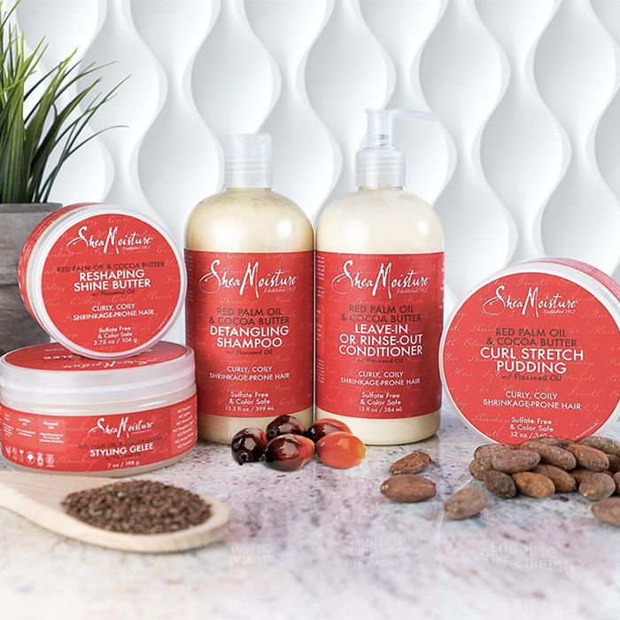 Red Palm collection