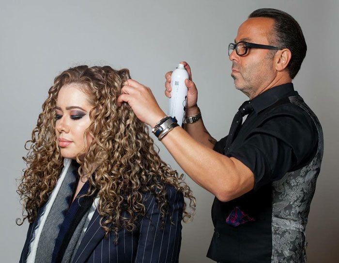 curly stylist curlisto