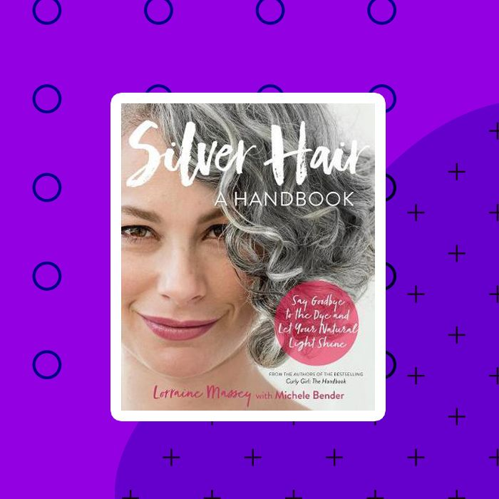 silver hair a handbook by lorraine massey