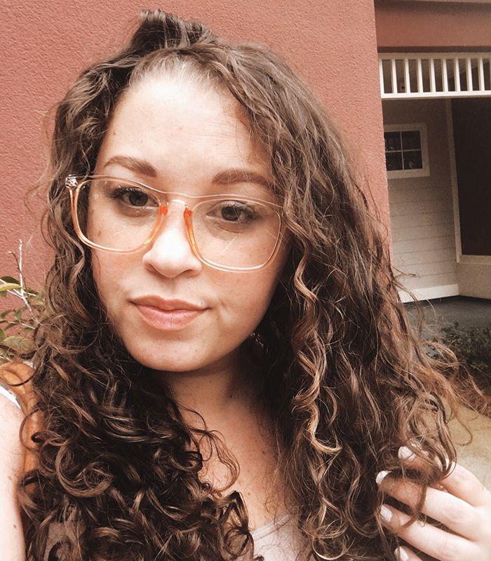 Jenn Talbert Hair