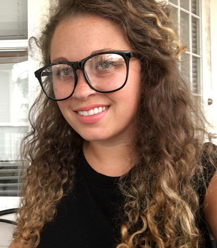 Jenn Talbert Hair 2