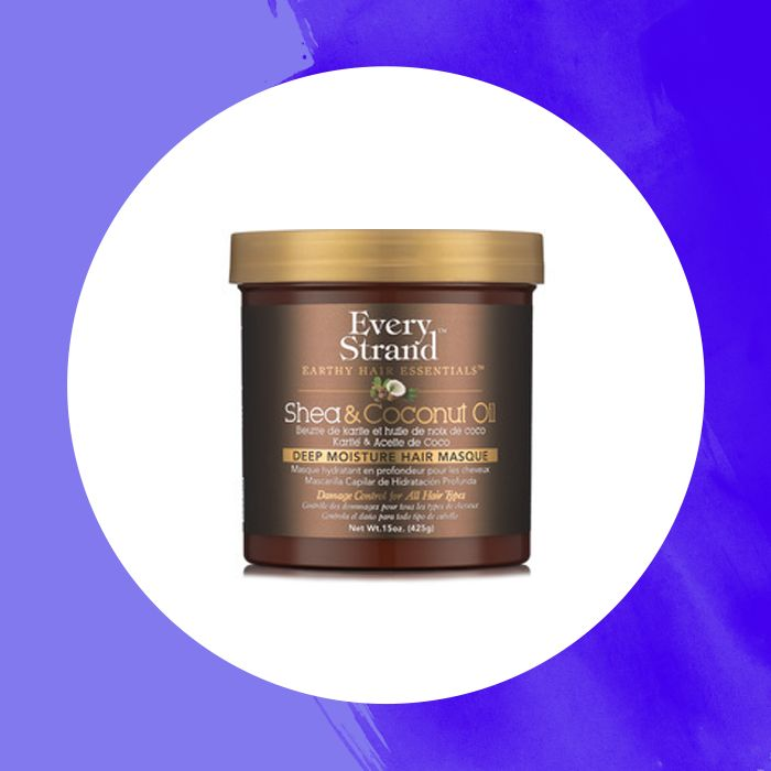 Every Strand Hair Masque