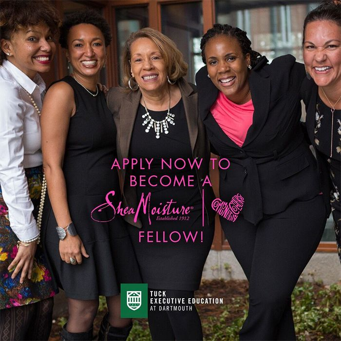 SheaMoisture Community Commerce Fellowship