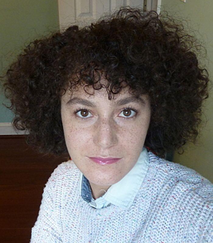 Kathryn Hair