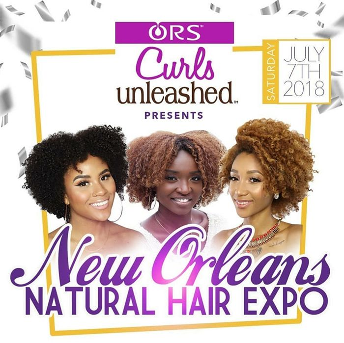 Natural Hair Fest Chicago July