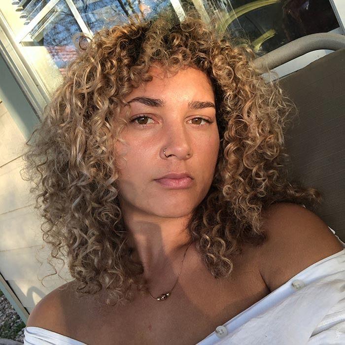 Kiana Hair