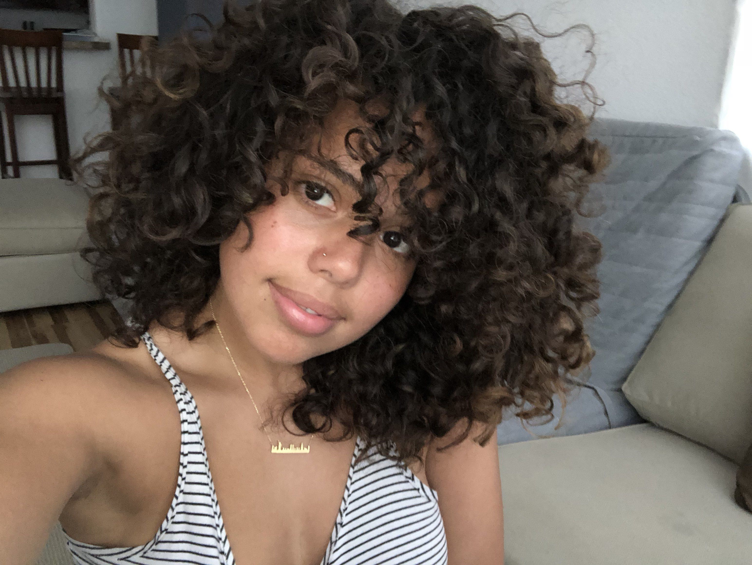 How 15 Women Feel About Their Curly Girl Method