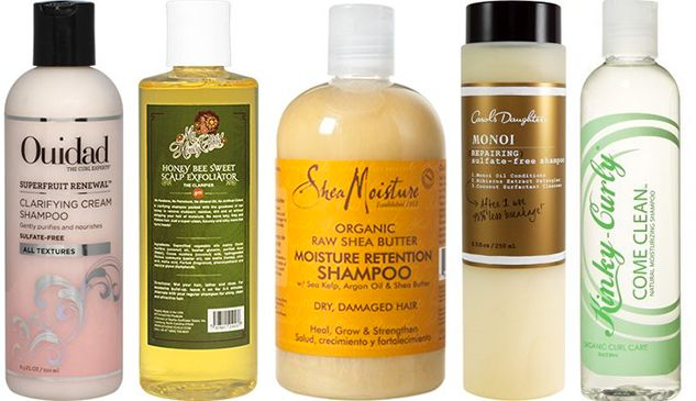 The Double Shampoo Method -- Why It Works | NaturallyCurly com