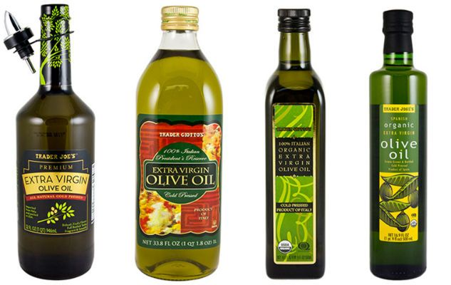 This is Why Everyone Loves Using Extra Virgin Olive Oil ...