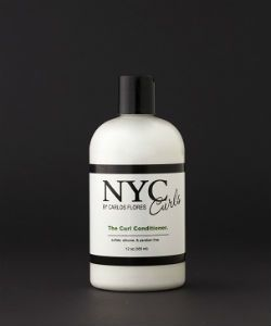 NYC Curls Review For Wavy Curly Hair + Giveaway