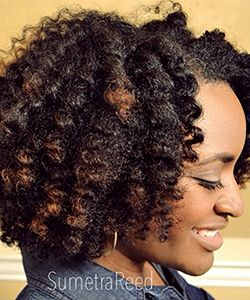 How to Get the Softest Natural Hair... Ever