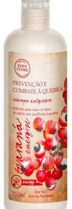emporio body store anti breakage shampoo