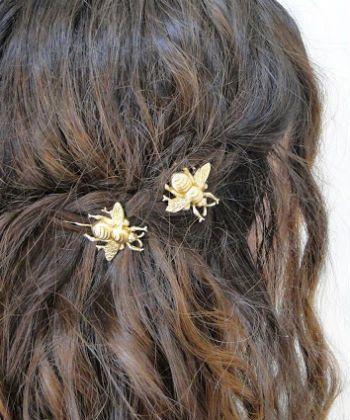 accessory hair pin