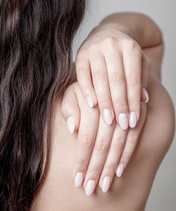 Do Your Nails Grow Faster Than Your Hair?