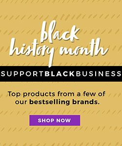 It Takes a Village: #SupportBlackBusiness