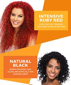 Try Spring's Hottest Hair Colors with Bigen