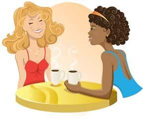 CoffeeIllustration