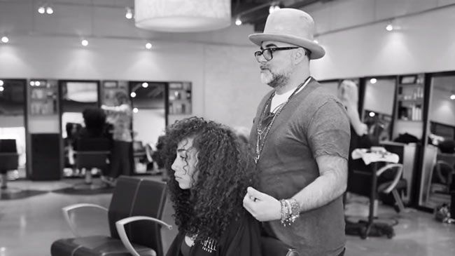 Unearthing the sexiness in curly hair for 365 salon success