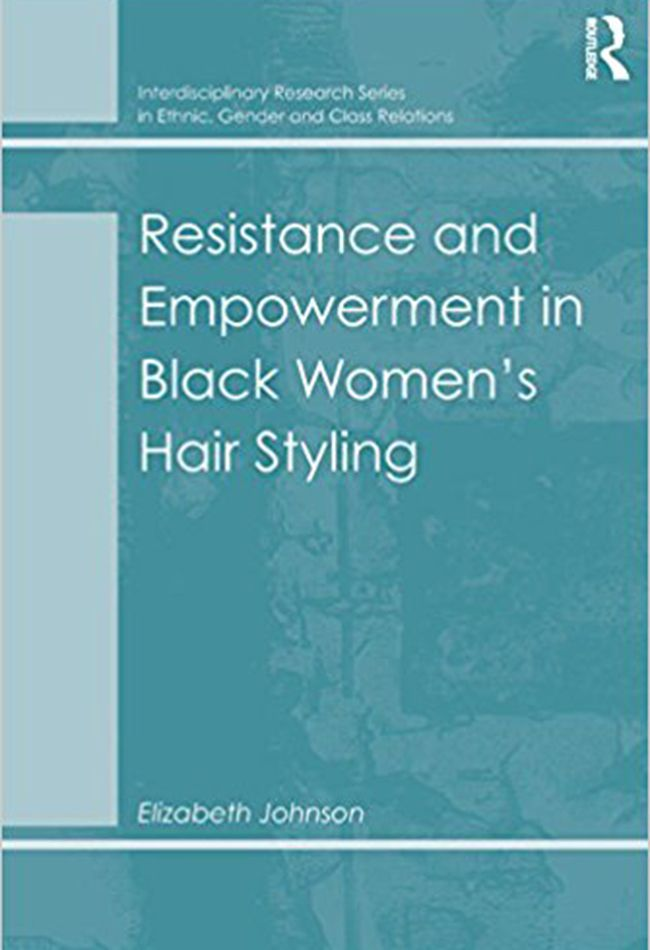 Front cover of Resistance and Empowerment
