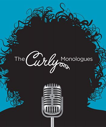 My Fight With My Curls - And Trichotillomania | The Curly Monologues