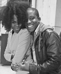 9 Things Men Need to Know About Dating Women with Natural Hair
