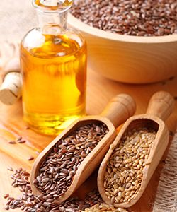 The Benefits of Flaxseed Oil for Hair