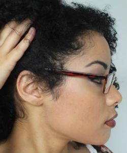 Are Your Eyeglasses Ruining Your Edges?