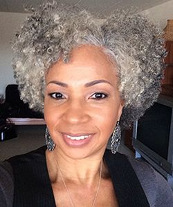 Top 8 Gracefully Gray Curlies You Should Follow on Instagram, NOW