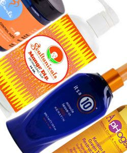 20 Super Sweet Hair Products to Indulge In