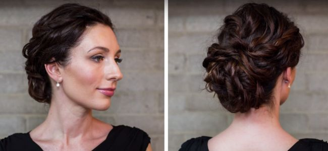 10 Romantic Hairstyles for Type 2 Hair | NaturallyCurly.com ...