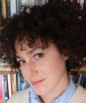 How I Embraced My Curly Hair By Accident