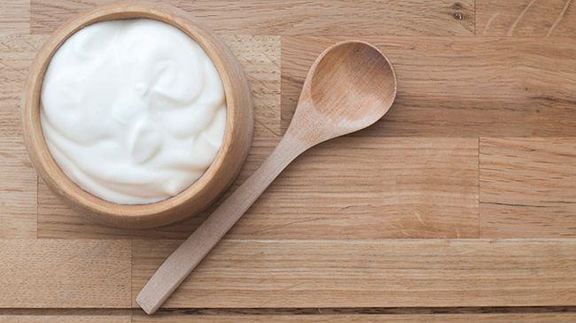 How to make Yogurt Conditioner  at home
