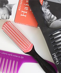 The Ultimate Curly Girl Tool Guide