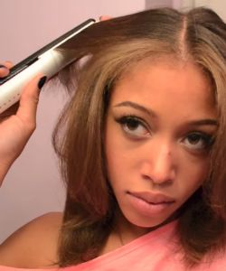 Are You Using the Best Flat Iron For Your Hair Type?