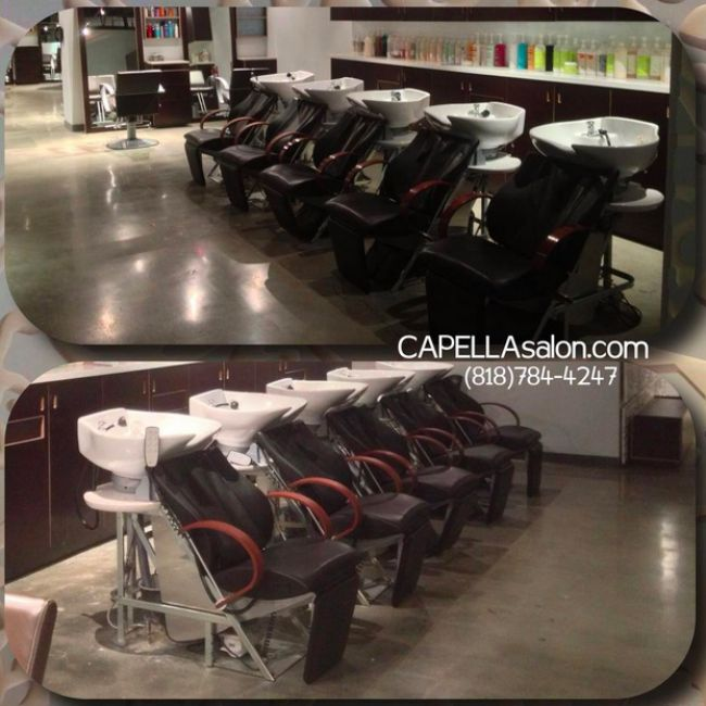 capella salon