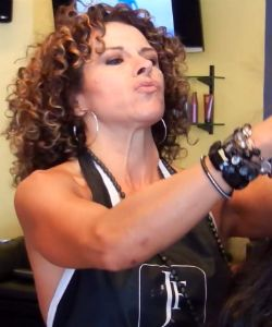 World of Curls: Christina Carsillo, Owner of Haarmony Salon & Studio