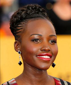 How to Look Like Lupita Nyong'O