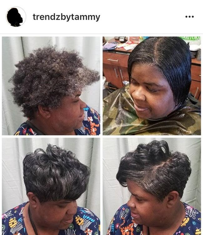 15 Natural Hair Salons in Houston   NaturallyCurly com