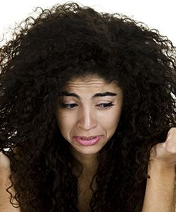 3 Hair Problems You Can Only Fix with Scissors