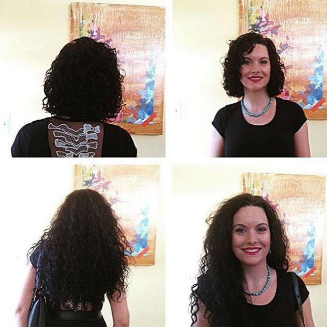 6 Houston Salons For Curly Coily Locd Natural Hair