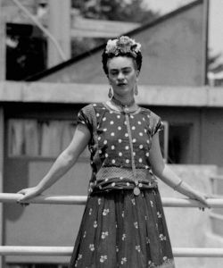 Why Frida Kahlo is True #Goals