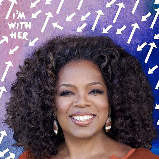 10 Things Oprah Taught Me On How To Be A Trailblazer