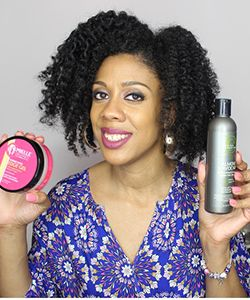 Ingredients I Avoid in My Natural Hair Products
