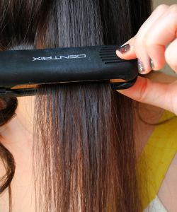 Let It Go, Let It Go: Your Heat Damaged Hair