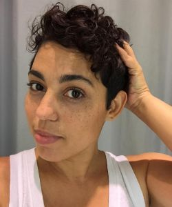 How Do I Pineapple My Short Hair? And 3 More FAQs