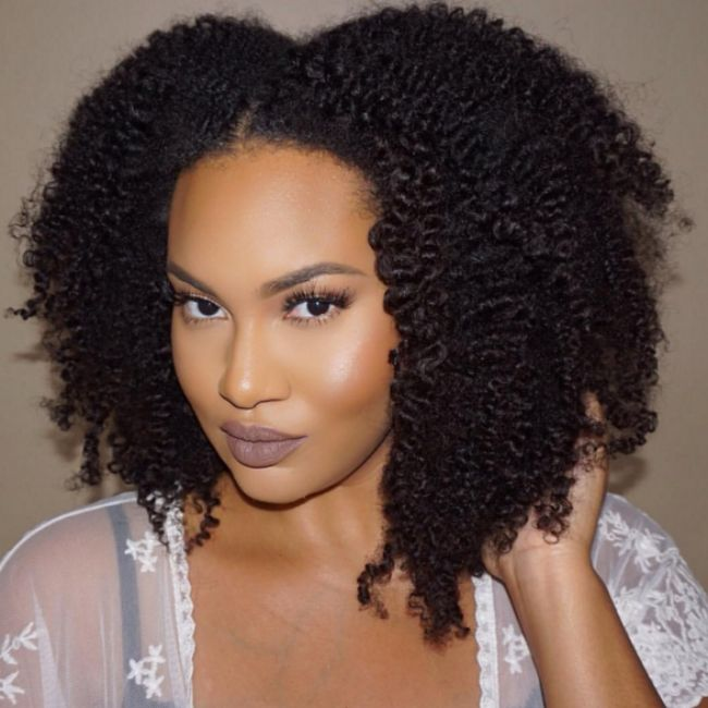 10 Natural Hair Extensions That Will Make Them Think Its All Yours