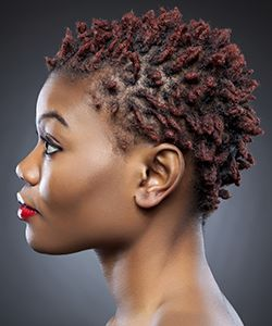 The Pros & Cons of Traditional Locs, Sisterlocks & Freeform Locs