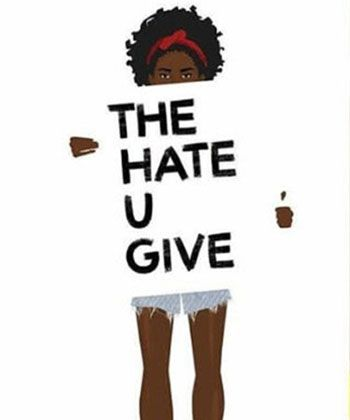 How Best-Selling Author Angie Thomas Uses Her Voice as a Weapon Against Racism