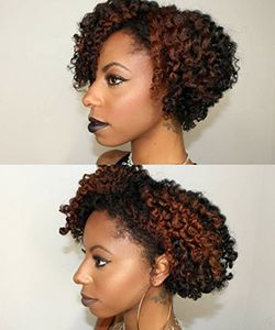 4 Secrets for Defined Flat-Twist Out Perfection