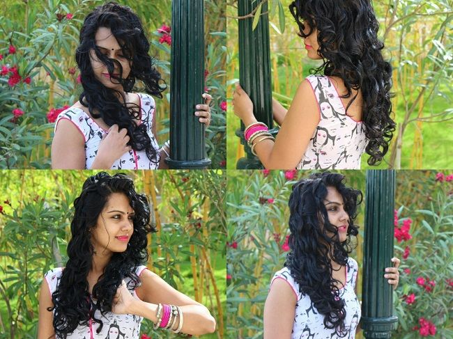 What It S Like To Have Curly Hair In India Naturallycurly Com